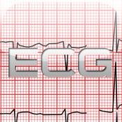 Elektrokardiographie Selbstevaluation.