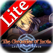 Chronicles of Inotia: Legend of Feanor Lite