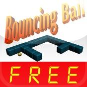 Kostenlose springenden Ball