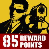 Mafia Wars 85 Reward Points