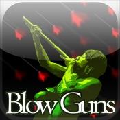 Blow Guns