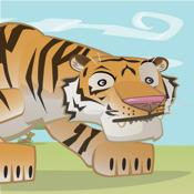 Pre-K Safari