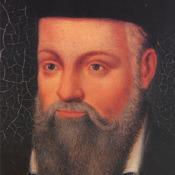 Nostradamus (The Eyes of Nostradamus)