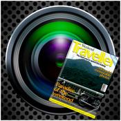 Magazine Camera
