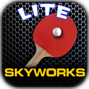 World Cup Table Tennis™ Lite – The Classic Game in 3D