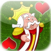FreeCell Solitaire ↑
