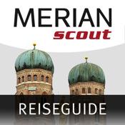 MERIAN scout München und Umgebung
