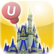 Disney World Maps & More Box Set