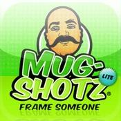 MugShotz Lite: Frame Someone!