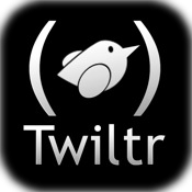Twiltr 2.0 - For Twitter