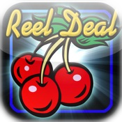 Reel Deal Slots:  Penguin Dance