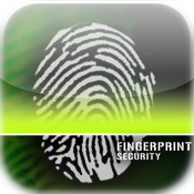 Fingerabdruck Zugriff Pro (Fingerprint Security - Pro)