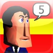 Spanish Lesson 5 - iCaramba
