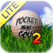 Pocket Mini Golf 2 Lite