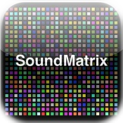 SoundMatrix II - ToneMatrix for iPhone