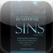Beautiful Sins: Leigha Lowery