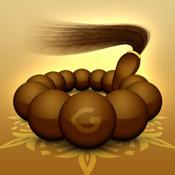 iSubha: Islamic Prayer Beads