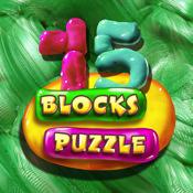 15 Blocks Puzzle
