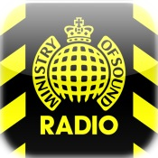 Ministry of Sound Dance Radio