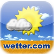 wetter.com Weather App