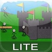 Defend Your Castle Lite
