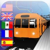 Subway / Tube Seeker