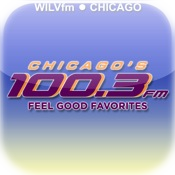 Chicago's 100.3 FM / WILV Chicago / Feel Good Favorites