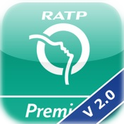 RATP Premium: Métro & Bus Paris Officiel