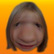 FunMirrorLite - Warp Faces!