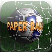 Paper Ball - (Logic 3D football battle)