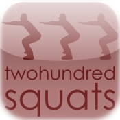 Two Hundred Squats