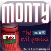 Monty - The not quite evil genius