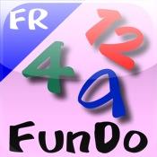 Spaß mit französischen Zahlen