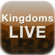 iCodes for Kingdoms Live
