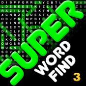 Super Word Find 3