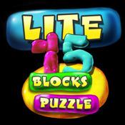 15 Blocks Puzzle Lite