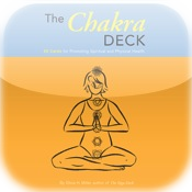 The Chakra Deck - Yoga, Meditation, and Breathing Exercises