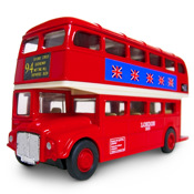London Travel Deluxe