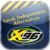 X96 – Local. Independent. Alternative.