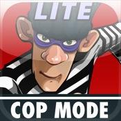 Räuber und Gendarm: Gendarmen-Modus