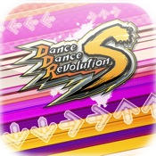 DanceDanceRevolution S (EU)
