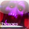 Underworlds Hero Viewer
