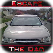 Escape 2 (The Car)