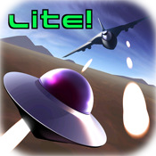 Saucelifter LITE! - Fun and free retro-style arcade action shooter