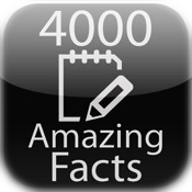 4000 Amazingly Awesome Facts