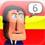 Spanish Lesson 6 - iCaramba
