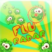Flu Radar
