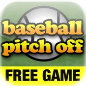 Baseball Pitch - Swing your own bat!