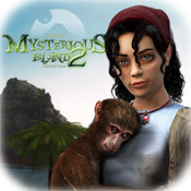 Return to Mysterious Island 2 iPhone Extension