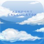 Airport Calculator